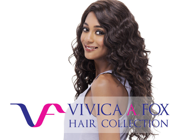 Vivica A Fox Wigs at NameBrandWigs.com
