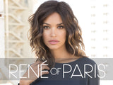 Rene of Paris Color Chart