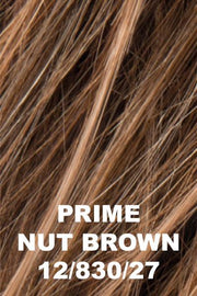 Ellen Wille Wigs - Encore - Human Hair Blend wig Ellen Wille Hair Society Nut Brown Mix Petite-Average