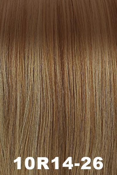 Fair Fashion Wigs - Lory Human Hair (#3106) wig Fair Fashion 10R14/26 Average