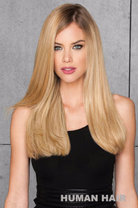 HairDo - 20 Inch 10 Pc. HH Ext. Kit (HD20HH) Front 1