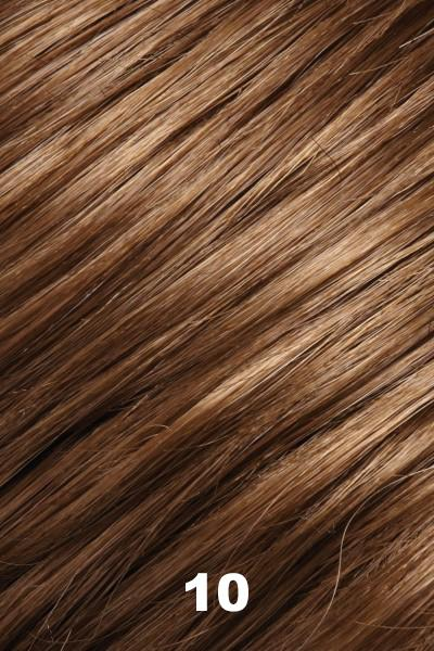 EasiHair Extensions - Breathless (#240) Pony EasiHair Luscious Caramel (10)