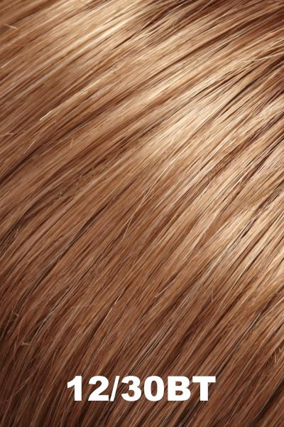 Jon Renau Wigs - Gwyneth Human Hair (#732) wig Jon Renau 12/30BT Average