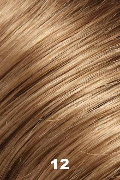 EasiHair Extensions - Conflict (#626) Pony EasiHair Coffee Cake (12)