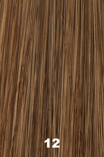 Syntress Wigs - Heather wig Syntress 12 Average