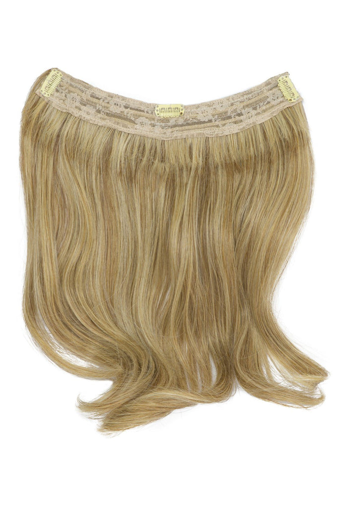 Christie Brinkley Wigs 12 Inch Clip In Hair Extension Cb12ex