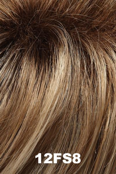 Jon Renau Wigs - Angelique Large (#5153)