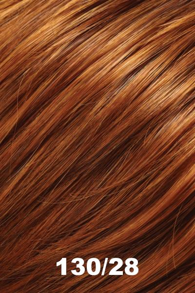EasiHair Extensions - Conflict (#626) Pony EasiHair Pumpkin Spice (130/28)
