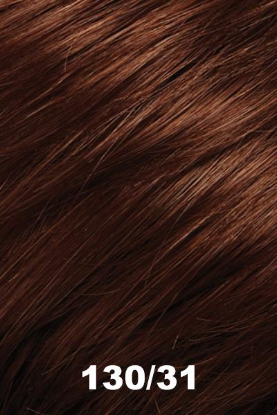 EasiHair Extensions - EasiVolume Elite 18 inch (#330) - Remy Human Hair Volumizer EasiHair Cherry Cobbler (130/31)