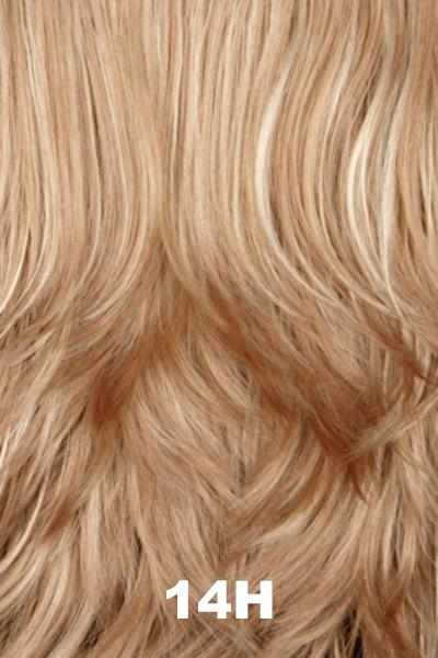 Henry Margu Wigs - Ruby (#2467) wig Henry Margu 14H Petite-Average