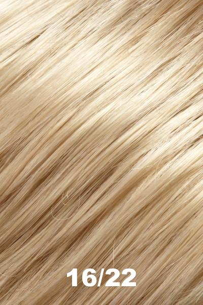 EasiHair Extensions - Breathless (#240) Pony EasiHair Banana Cream (16/22)