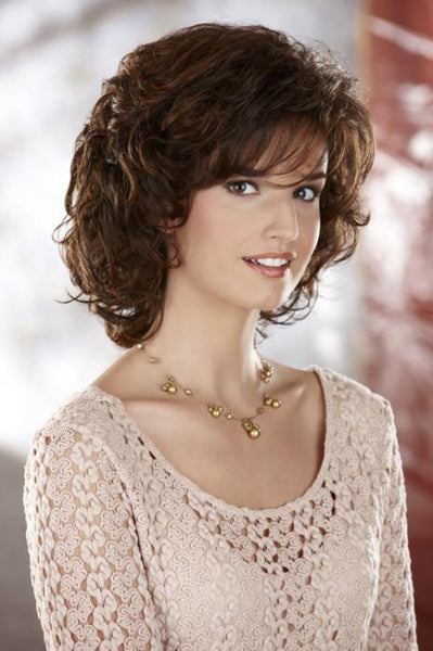 Henry Margu Wigs : Vogue (#2214) side 1