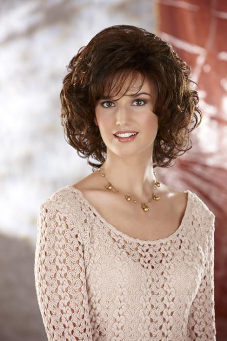 Henry Margu Wigs : Vogue (#2214) front 1