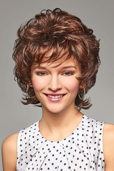 Henry Margu Wigs : Sonya (#2365) front 1
