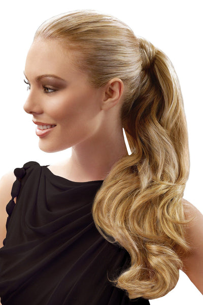 HairDo 23 Inch Long Wave Pony (HR23PN) 1
