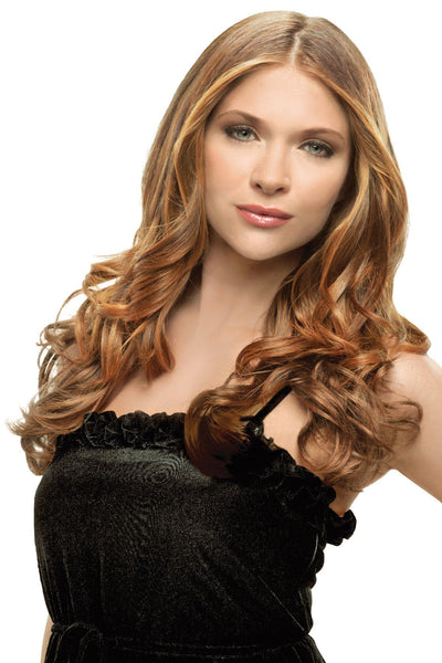 HairDo 23 Inch Wavy Extension (#H23WXT) front 1