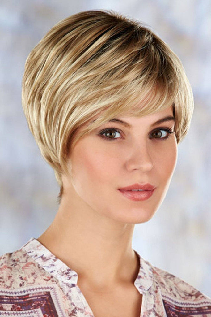 Henry Margu Wigs : Maya (#2449) front 1