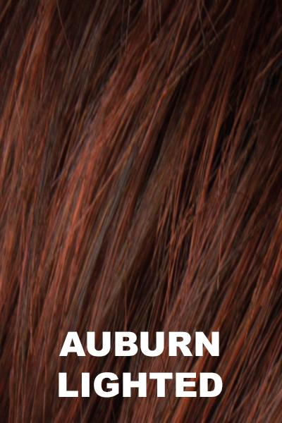 Ellen Wille Wigs - Spark wig Ellen Wille Auburn Lighted Petite-Average