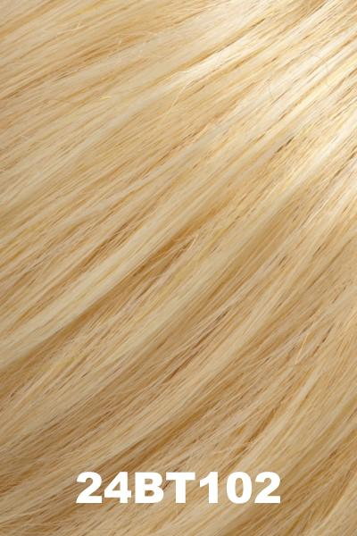 EasiHair Extensions - Breathless (#240) Pony EasiHair Banana Split (24BT102)