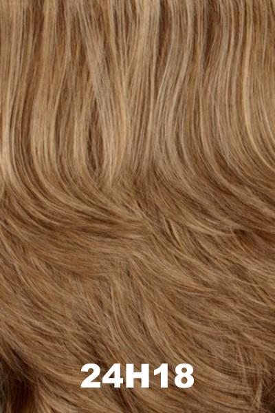 Henry Margu Wigs - Brooklyn #2480 wig Henry Margu 24H18 Average