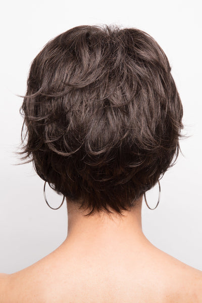 Amore_Wigs_2572-Casey-Deep Smoky Brown - Back