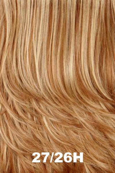 Sale - Henry Margu Wigs - Becky (#4739) Color: 27/26H