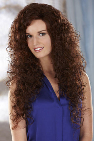 Henry Margu Wigs : Desiree (#2710) front 1