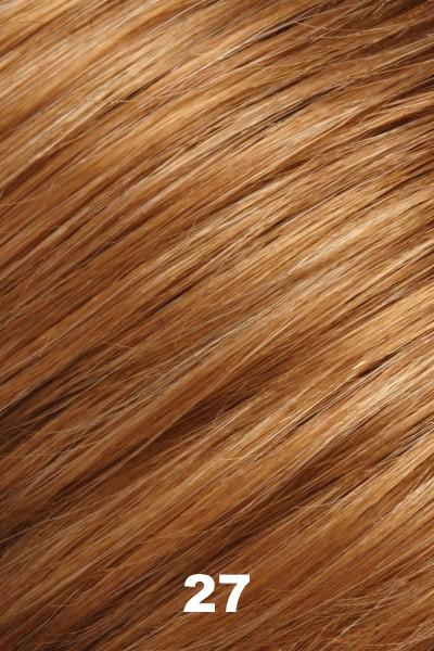 EasiHair Extensions - Conflict (#626) Pony EasiHair Fire n Ice (27)