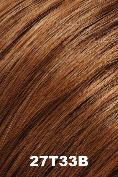EasiHair Extensions - Breathless (#240) Pony EasiHair Cinnamon Toast (27T33B)