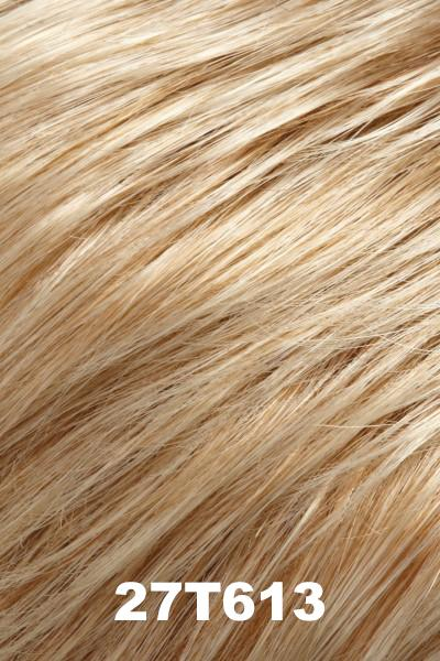 EasiHair Extensions - Breathless (#240) Pony EasiHair Marshmallow (27T613)
