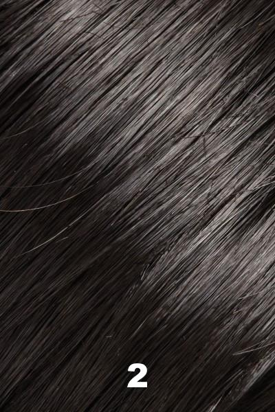 EasiHair Extensions - Breathless (#240) Pony EasiHair Choc Souffle (2)