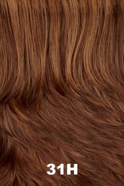 Henry Margu Wigs - Ruby (#2467) wig Henry Margu 31H Petite-Average