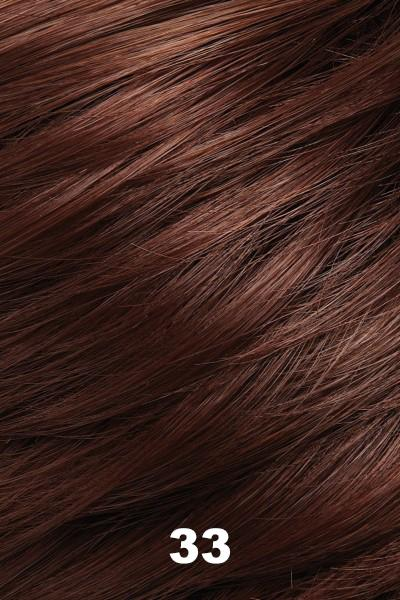 "EasiHair - EasiPieces 12'' L x 9"" W (#785) - Human Hair Enhancer EasiHair 33 12"" L x 9"" W"