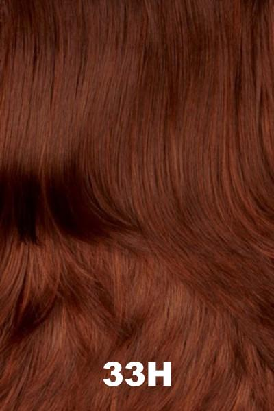 Henry Margu Wigs - Ruby (#2467) wig Henry Margu 33H Petite-Average
