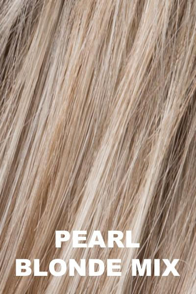 Ellen Wille Wigs - Spark wig Ellen Wille Pearl Blonde Mix Petite-Average