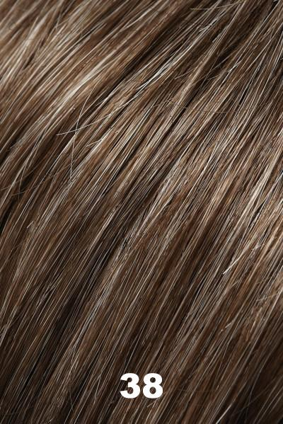 EasiHair Extensions - Breathless (#240) Pony EasiHair Milkshake (38)
