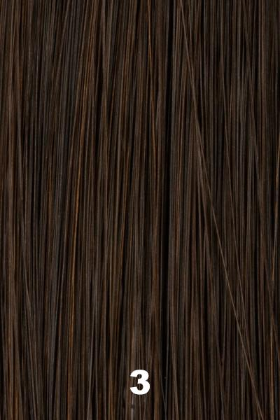 Syntress Wigs - Heather wig Syntress 3 Average