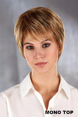 Henry Margu Wigs : Sabrina (#4731) front 1