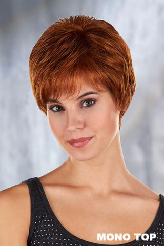 Henry Margu Wigs : Becky (#4739) front 1