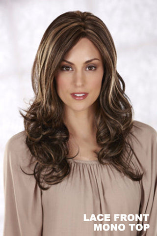 Henry Margu Wigs : Ava (#4742) front 1