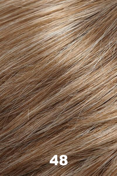 EasiHair Extensions - Breathless (#240) Pony EasiHair Apple Strudel (48)