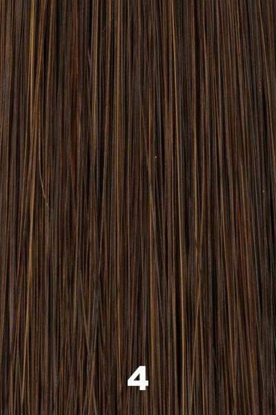 Syntress Wigs - Heather wig Syntress 4 Average
