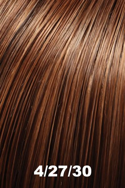 "EasiHair - EasiPieces 12'' L x 9"" W (#785) - Human Hair Enhancer EasiHair 4/27/30 12"" L x 9"" W"