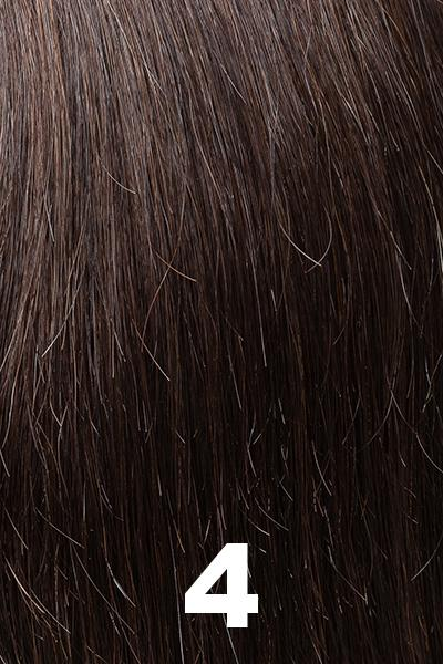 Fair Fashion Wigs - Valery Human Hair (#3113) wig Fair Fashion 4 Average