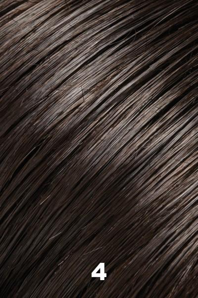 EasiHair Extensions - Breathless (#240) Pony EasiHair Brownie Finale (4)