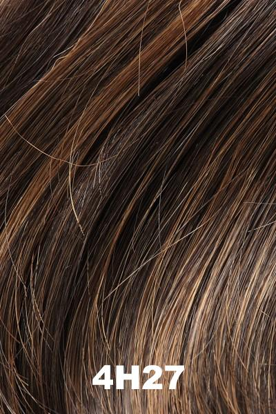 EasiHair Extensions - Breathless (#240) Pony EasiHair Iced Mocha (4H27)