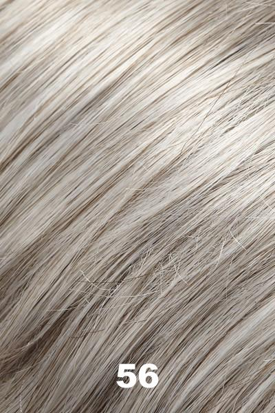 EasiHair Extensions - Breathless (#240) Pony EasiHair Vanilla Marble (56)