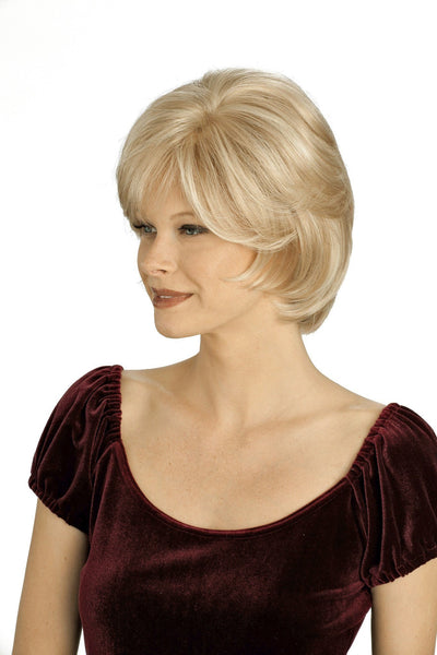 Louis Ferre Wigs : Martha (#6003) side