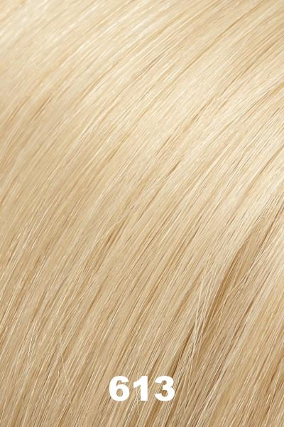 EasiHair Extensions - Breathless (#240) Pony EasiHair White Choc (613)