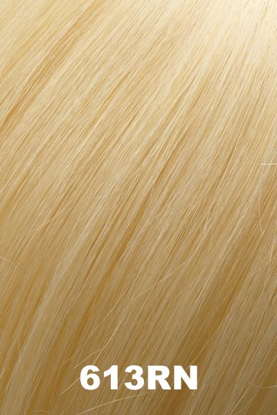 EasiHair Extensions - EasiFringe Renau Exclusive Colors (#723A) - Human Hair